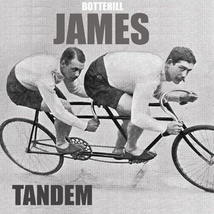James Botterill TANDEM (2016)